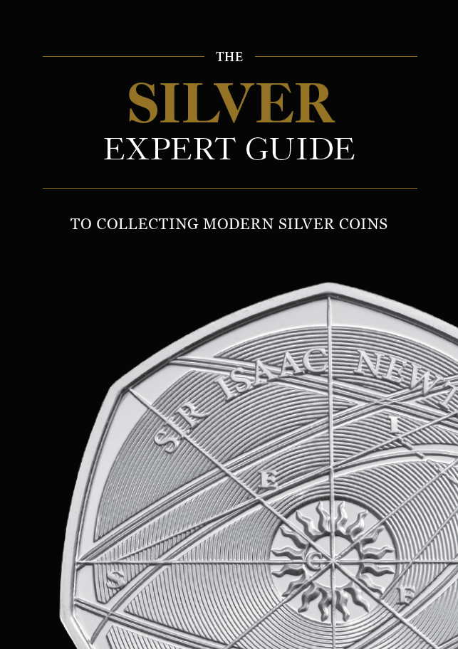 The Expert Guide to Collecting Modern Silver Coins