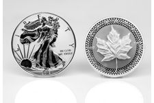 This special set commemorates Canada's and the United States' nationhood with coins reflecting their rich history, pride, and close relationship as neighbours and partners.