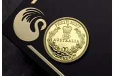 The 2020 Australian Gold Proof Sovereign has been issued by the Perth Mint and it depicts a one-year-only mint mark, which celebrates the 165th Anniversary of the every first Australian Sovereign.
